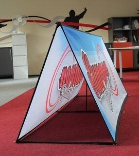 Soft Banneri 250x100cm
