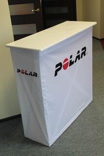 HopUp pöytä Polar