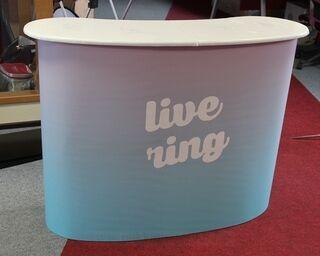 Pöytä LiveRing