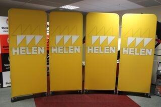 Mainosseinät Helen