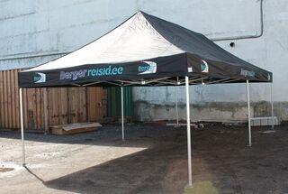 4x8m pop up teltta
