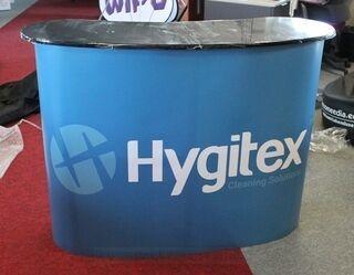 Messupöytä Hygitex