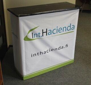 Pöytä Int.Hacienda