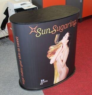 Konverentsilaud SunSugaring