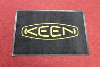 logovaip Keen, 90x60cm