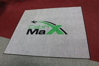 Logovaip CabinMax