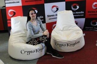 Crypto Kingdomi reklaamtoolid