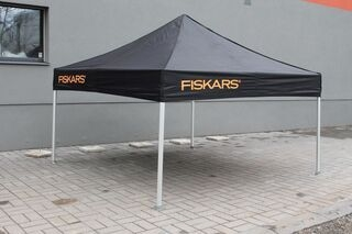 Fiskars pop up tent