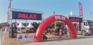 Palax port