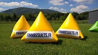 Advertisement buoys Finnresults.fi