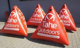 Tahe Outdoors buoys