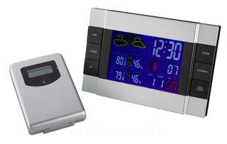 0b10c9749ba Ilmajaamad - Pakkematerjalid - Elektrooniline kell/ilmajaam Etna