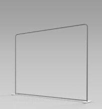 Flat Easy Wall S 3. kuva