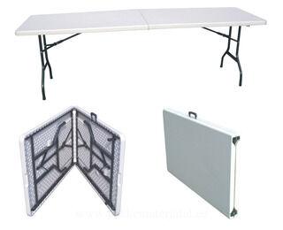 Kokoontaitettava pöytä 240